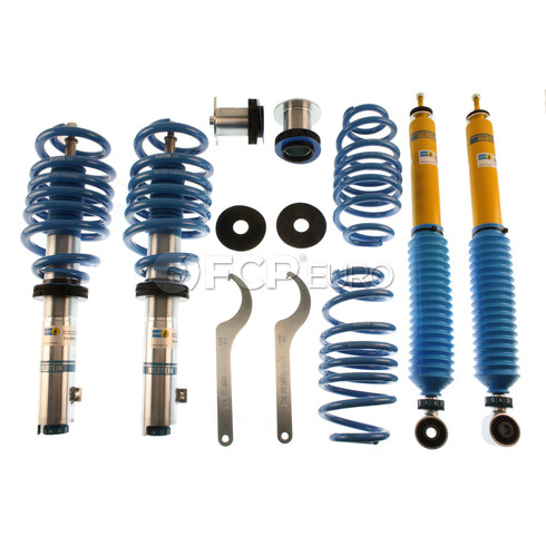 Audi Suspension Kit Front and Rear - Bilstein 48-147231