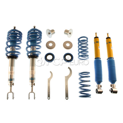 Audi Suspension Kit Front and Rear (A4 A4 Quattro) - Bilstein 48-169301
