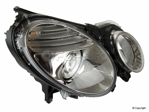 Mercedes Headlight Assembly Right (E280 E300 E320 E350 E63) - Hella 2118203461