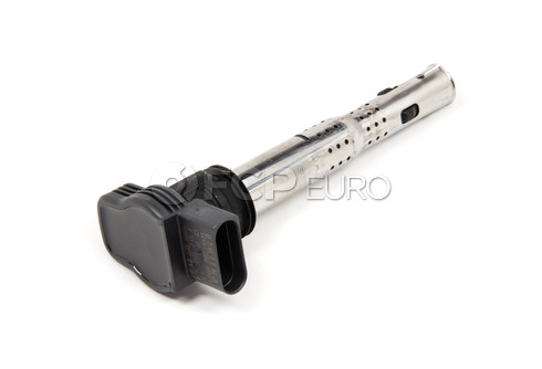 Audi Volkswagen Ignition Coil - Genuine VW Audi 07K905715F