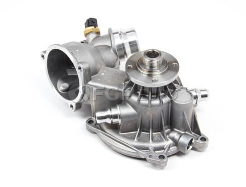 BMW Water Pump (745Li 745i 760Li 760i) - Hepu 11517586780