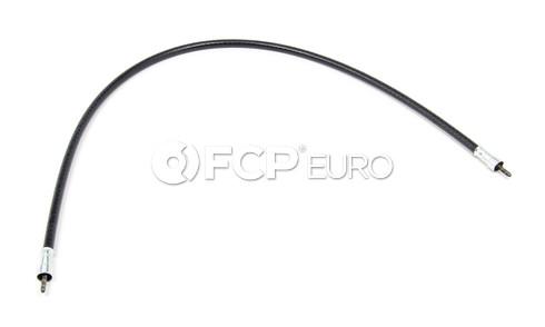 Volvo Seat Back Cable (850 S70 V70) Genuine Volvo 3539655