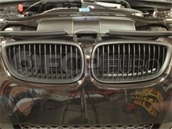 BMW Engine Air Intake Scoop (135i 128i) - aFe 54-11648