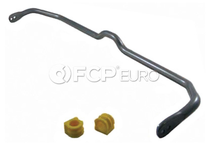 Audi Suspension Stabilizer Bar Assembly Front (TT Quattro) - Whiteline BAF12XXZ