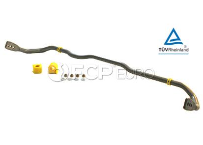 VW Audi Suspension Stabilizer Bar Assembly Front - Whiteline BWF19XZ