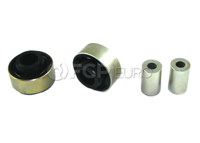 VW Audi Suspension Control Arm Bushing Front - Whiteline W53188
