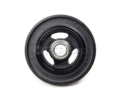 BMW Harmonic Balancer - Hutchinson OEM 11231438995