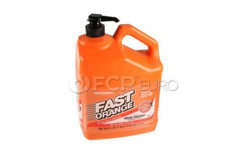 Permatex Fast Orange Fine Pumice Lotion Hand Cleaner - Permatex 25219