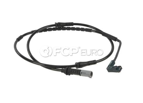 BMW Brake Pad Wear Sensor Front - Bowa 34356775850