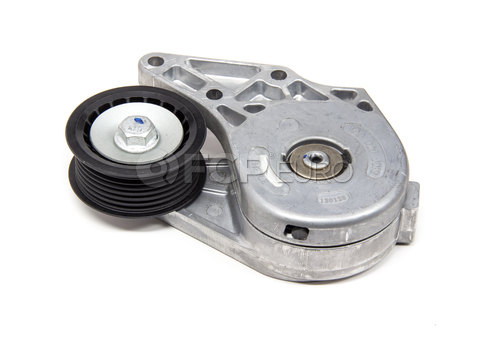VW Belt Tensioner (Corrado Golf Jetta Passat) - Meyle 021145299CMY