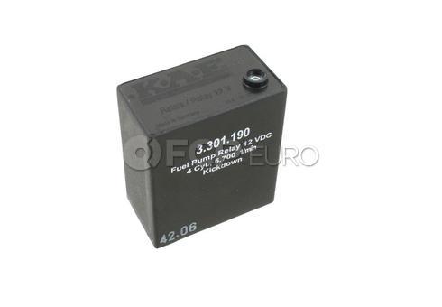 Mercedes Fuel Pump Relay (190E) - KAE 0015459405