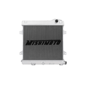 Bmw e30 m3 performance aluminum radiator manual 1987 1991 12