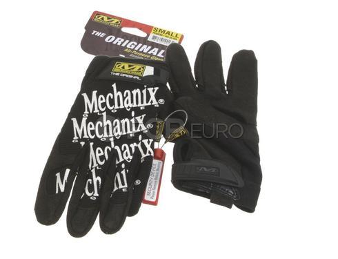 Mechanix Original Black Gloves (Small) - MG-05-008