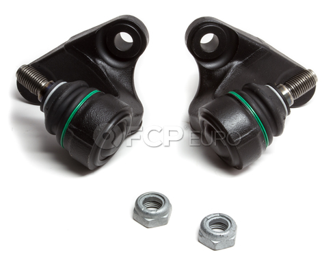 BMW Ball Joint Kit Front Inner (E46 Xi) - Lemforder (OEM) 31126756695/96