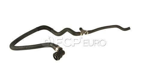 BMW Expansion Tank Hose - Vaico 17127542540