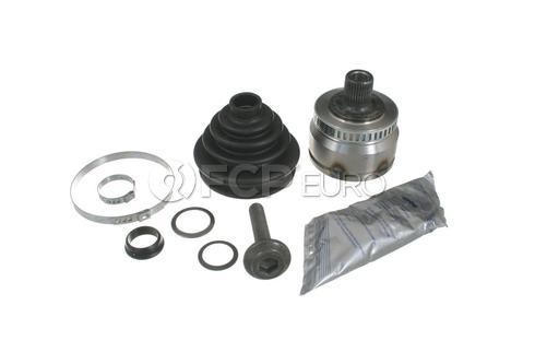 Audi Volkswagen CV Joint Kit Front - GKN 8D0498099B