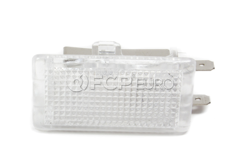 Mercedes Dome Light - Genuine Mercedes 1268201301