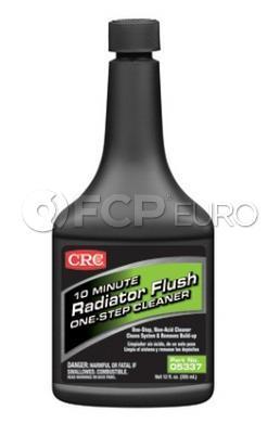 CRC Radiator Flush One-Step Cleaner (12 oz) - CRC Industries 05337