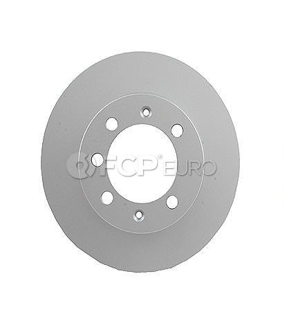 Saab Brake Disc Rear (99 900) - Meyle 40446039