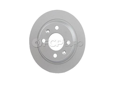 Saab Brake Disc Rear (900 9000) - Meyle 40446040