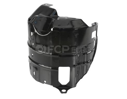 Volkswagen Headlight Mounting Kit Left (Beetle) - Genuine VW Audi 1C0805605K
