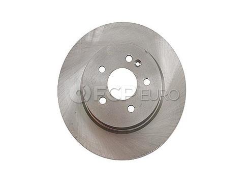 Mercedes Brake Disc Front (ML320 ML350 ML430) - Brembo 1634210212