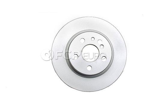 Mercedes Brake Disc Rear - Meyle 40433152