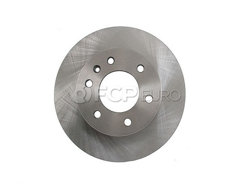 Mercedes Brake Disc Front (Sprinter 2500 Sprinter 3500) - Meyle 9064210012MY