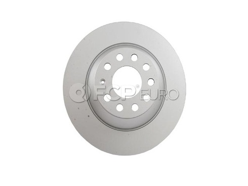 Audi Brake Disc Rear (A6 Quattro A6) - Meyle 40454103