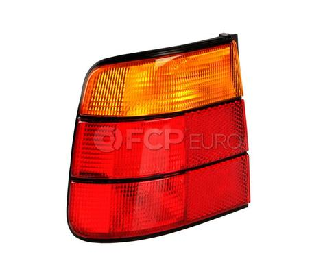 BMW Tail Light Rear Left Outer (E34) - Hella 63211389011