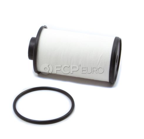 Audi VW Transmission Filter Kit - Vaico 02E398051