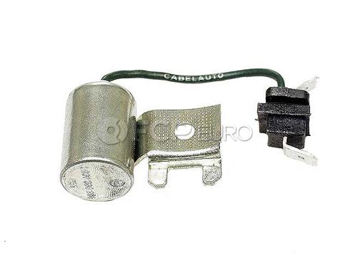 BMW Ignition Condenser (2002 320i) - Bosch 02093