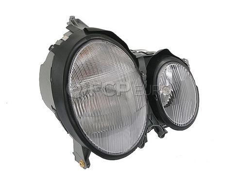 Mercedes Headlight Assembly (E320 E430 E55 AMG) - Hella 2108203861