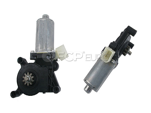Mercedes Power Window Motor - Genuine Mercedes 2108205742