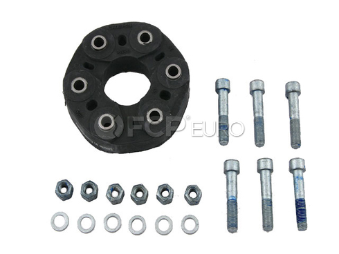 Mercedes Drive Shaft Flex Joint Kit (E500 E350 CLS500) - Febi 2114100215