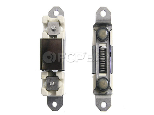Mercedes Cooling Fan Resistor - Beru 0001583245