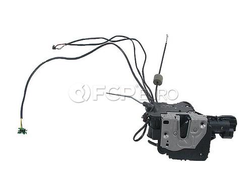 Mercedes Door Lock Vacuum Actuator - Genuine Mercedes 2117200935