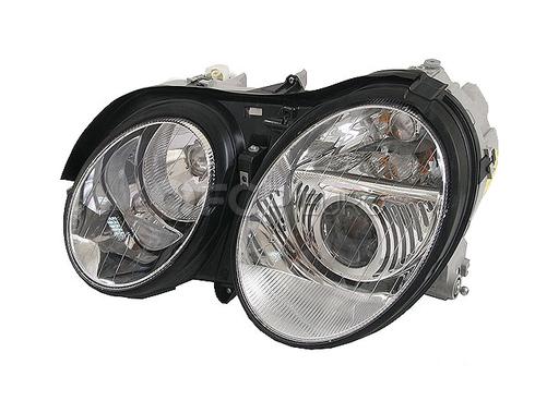 Mercedes Headlight Assembly Left (CL500 CL600 CL55) - Hella 2158202161