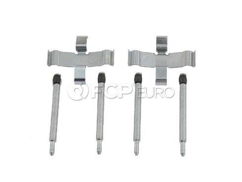 Mercedes Brake Hardware Kit - OP Parts 61233004
