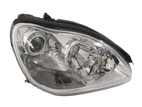 Mercedes Headlight Assembly Right (S430 S500 S55 S600 S65) - Hella 2208203661