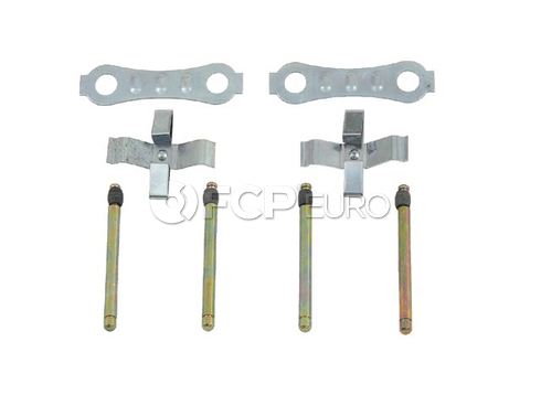 VW Brake Hardware Kit - OP Parts 61254011