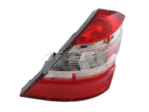 Mercedes Tail Light Lens - Genuine Mercedes 2218200466