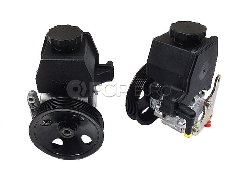 Mercedes Power Steering Pump (C280 C36 AMG E320) - ZF 002466090188