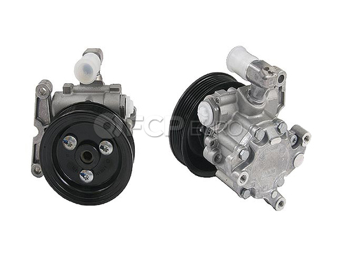 Mercedes Power Steering Pump (ML350 ML500 ML55 AMG ML320) - ZF 002466640188