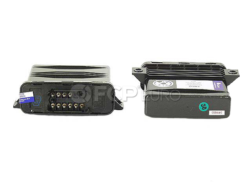 Mercedes Idle Control Unit - Programa 002545403288