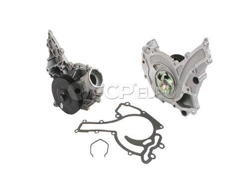 Mercedes Water Pump - Graf 2732000201