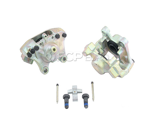 Mercedes Brake Caliper (300SD 300SE S320 S350 E320) - ATE 0004209383
