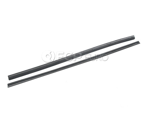 Mercedes Windshield Wiper Blade Refill - Bosch 3391014224