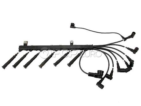 BMW Spark Plug Wire Set (750iL) - OP Parts 90506010