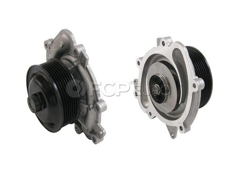 Mercedes Water Pump - Genuine Mercedes 6422000701